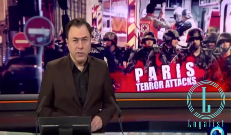 """Ken O'Keefe: """"Frankrijk zelf schuld"""""""