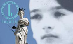 Justitia - Justice