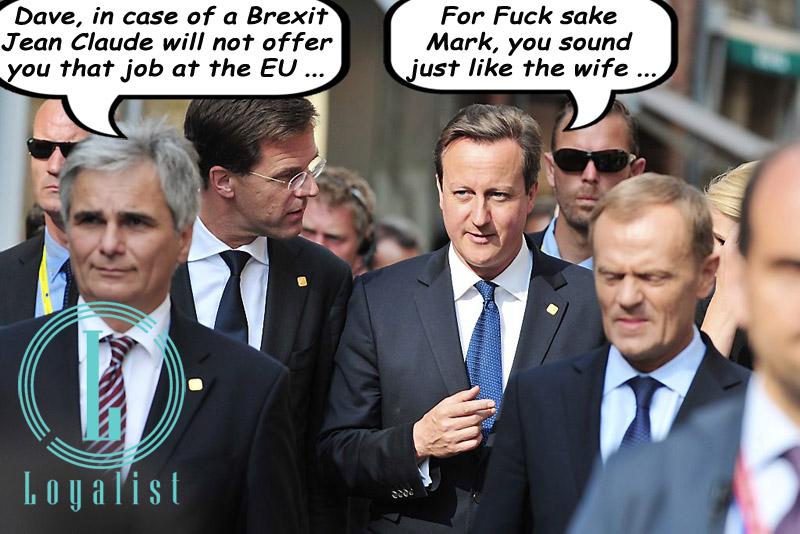 EU corruptie
