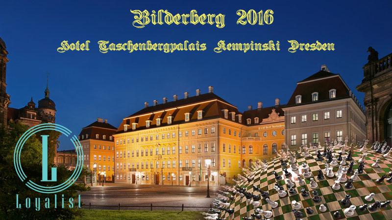 Bilderberg Dresden