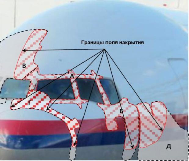 cockpitsectie