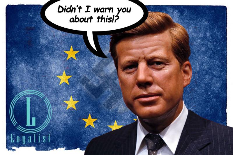 KENNEDY EU