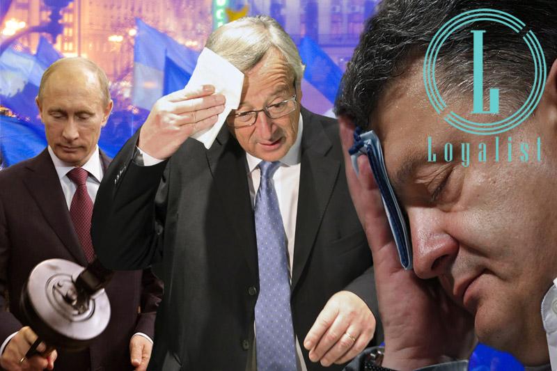 Continental crisis