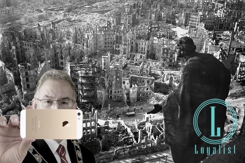 Aboutaleb naar Bilderberg Dresden