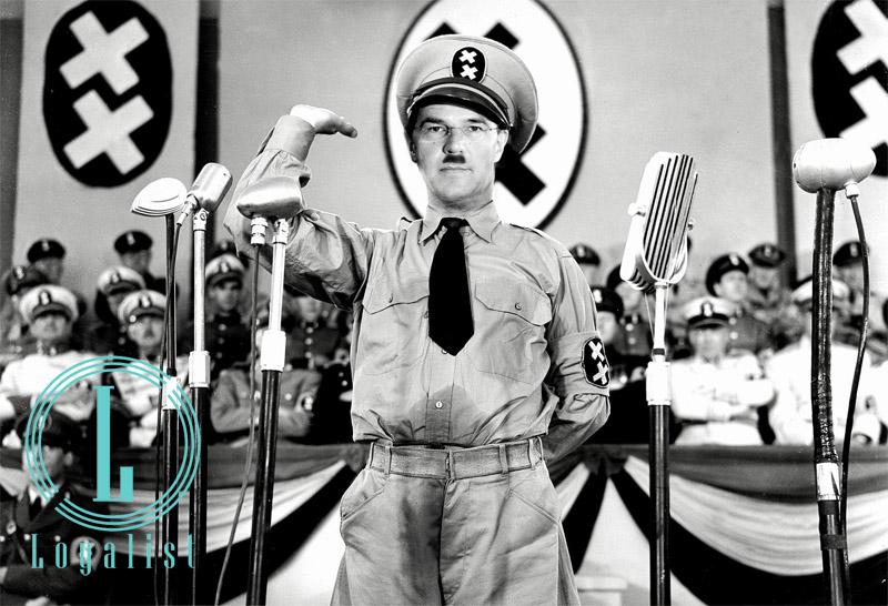 Dictator Rutte