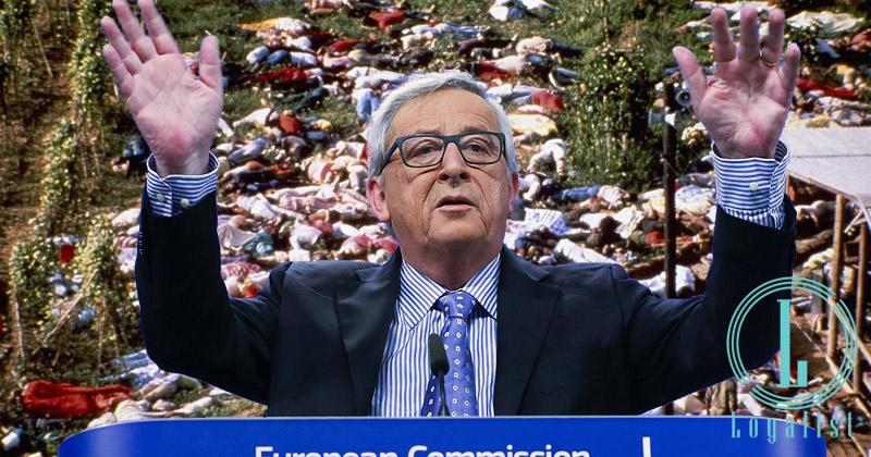 EU volgelingen