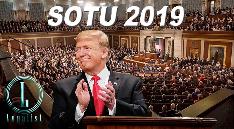 SOTU 2019